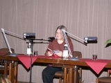 Gabriele Haefs 20.9.2013