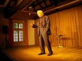 Richard Rogler 14.5.2009 - Foto: Adrian Zirwes