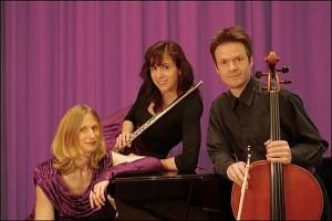 Trio Cassis