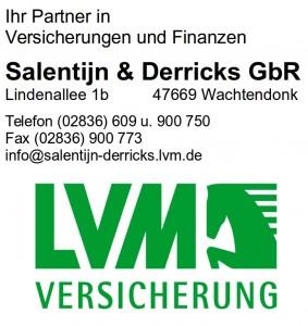 Salentijn & >Derricks Versicherungen