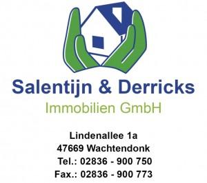 Salentijn und Derricks Immobilien