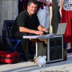 DJ Dieter Frank