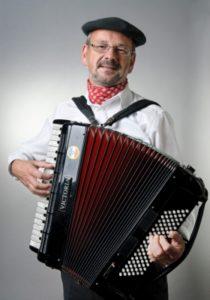 Lothar Meunier Auftritt Kölnklein