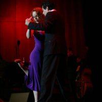 Tango Ilona Rios