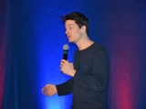Stand-Up Comedy Alain Frei 2.4.2016
