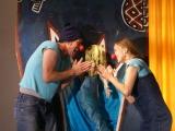 Die kleine Meerjungfrau 31.8.2011