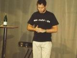 Dieter Nuhr 3.5.2001