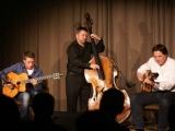 Diknu Schneeberger-Trio 19.11.2010