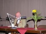 Hanswilhelm Haefs 20.9.2013