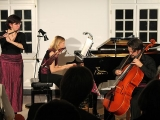 Trio Cassis 5.10.2013