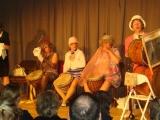 Trude träumt von Afrika 25.9.2010