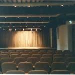 Bürgerhaus-Bühne