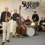 Seatown Seven Hot Jazz