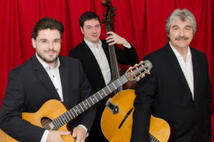 Joscho Stephan Trio